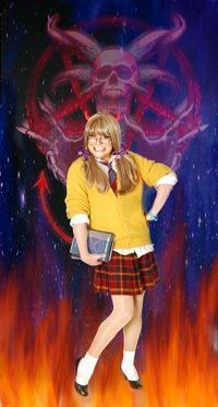 Satan's School for Girls: The Reunion in Albuquerque