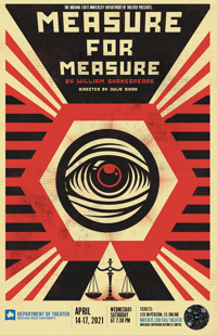 Measure for Measure - Online stream in Indianapolis