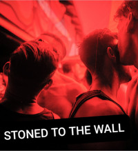 Stoned To The Wall in Off-Off-Broadway