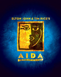 Elton John and Tim Rice's AIDA in Tampa/St. Petersburg