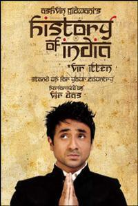 History of India - VIRitten feat. Vir Das in India