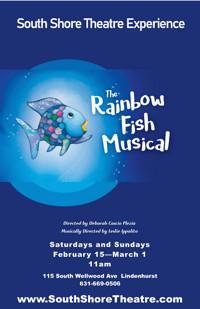 The Rainbow Fish Musical in Long Island