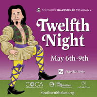 Twelfth Night in Jacksonville