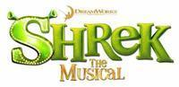 Shrek The Musical in Ireland