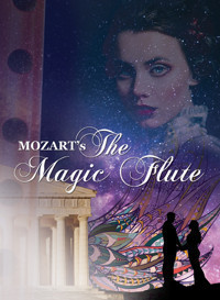 Mozart's The Magic Flute in Broadway