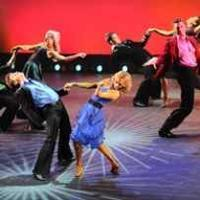 Ballroom with a Twist in Broadway