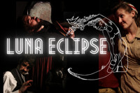LUNA ECLIPSE in Off-Off-Broadway