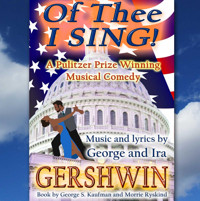Of Thee I SING! in Israel