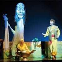 Aladdin and Other Enchanting Tales in Broadway