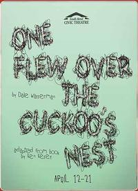 One Flew Over the Cuckoo's Nest in South Bend