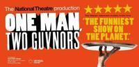 One Man Two Guvnors in Ireland