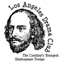 SHAKESPEARE YOUTH FESTIVAL, LA  - FALL in Los Angeles