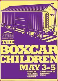 The Boxcar Children in South Bend