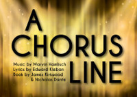 A Chorus Line in Cleveland