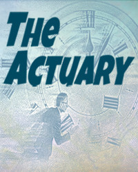 The Actuary in Broadway