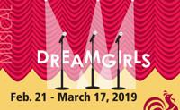 Dreamgirls in Broadway