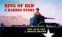 Ring of Red: A Barrio Story in Broadway