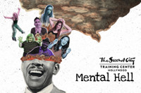 Mental Hell Sketch Show in Los Angeles