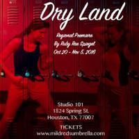 Dry Land by Ruby Rae Spiegel in Broadway