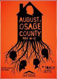 August: Osage County in South Bend