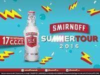 Smirnoff Summer Tour 2016 in Venezuela