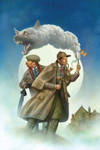 Baskerville: A Sherlock Holmes Mystery in Washington, DC