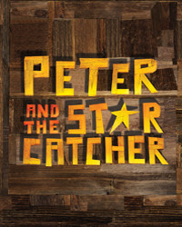 Peter and the Starcatcher in Appleton, WI