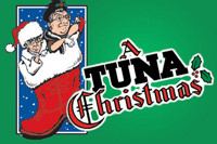 A Tuna Christmas in Orlando