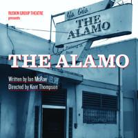 The Alamo in Broadway