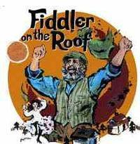 Fiddler on the roof in New Hampshire