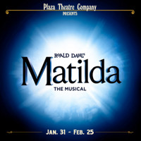 Matilda The Musical in Dallas