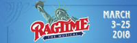 Ragtime the Musical in New Jersey