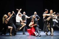 m¡longa – an alternative take on tango in Norway
