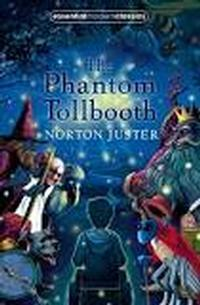 The Phantom Tollbooth in Fargo