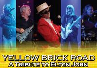 Yellow Brick Road - A Tribute to Elton John in Long Island