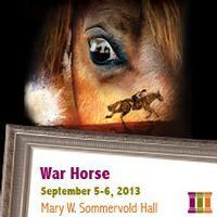 War Horse in Sioux Falls
