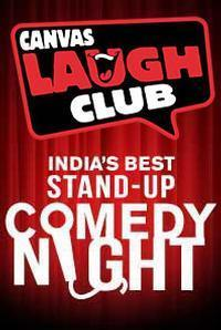 Live Stand-Up Comedy: Daniel Fernandes, Neville Shah, Kanan Gill in India