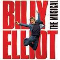 Billy Elliot The Musical in Dayton