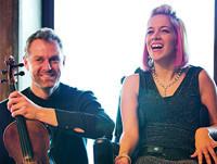 Blink! Australia Piano Quartet with Jessica Irwin in Australia - Sydney