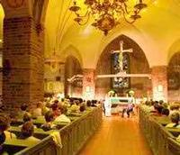 Concert: Organ Night and Aria in Finland