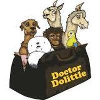Dr. Dolittle in Fargo