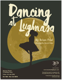 Dancing at Lughnasa in Toronto