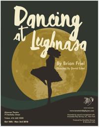 Dancing at Lughnasa in Toronto
