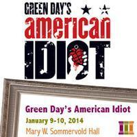 Green Day's American Idiot in Sioux Falls