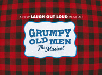 Grumpy Old Men the Musical in Maine