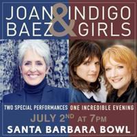 Joan Baez & Indigo Girls in Broadway