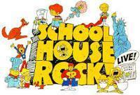 School House Rock in Broadway
