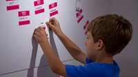 Look! Talk! Create! Museum of Art and Design at Miami Dade College Free Family Days in Miami