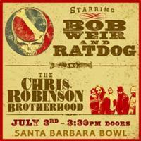 Bob Weir & RatDog in Broadway