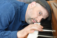 Bill Larkin: The Agony and the Ivories in Los Angeles